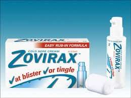 Zovirax ColdSore Cream - Pump - in Tesco. Usually around £6-£8 now £3.70
