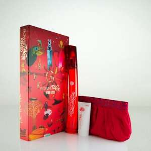 Kenzo flower tag 100ml giftset £26.66 @ Tesco Direct