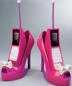 Barbie My Fab Intercom Telephones. £29.99 @ 24Studio