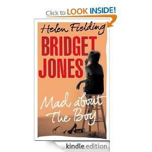 Bridget Jones Mad about the boy on kindle £1.99