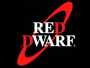 Red Dwarf Series 1-8 DVD Box Set £16.50 delivered @ Amazon