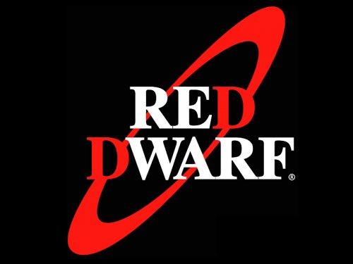 Red Dwarf Series 1-8 DVD Box Set £16.50 delivered @ Amazon