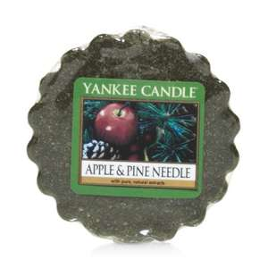 10 x Apple and Pine Needle Yankee Candle Wax Tarts only £9.40 @ yankeedoodle