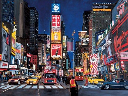 New York Direct Flights Jan/Feb + 3 Night Hotel inc B'fast £499 or 4 Nights £566 or 5 nights £599 @BA (plus cashback and Avios)