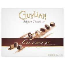 Guylian Luxury Belgium Collection 517G Was £15.00 Now £6.00 @ Tesco