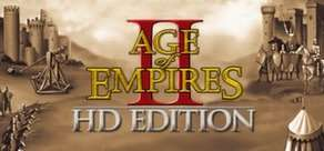 Age of Empires II HD £3.74 @ Steam