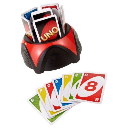 UNO Blast Card Game  £14.99 @ Sainsburys