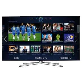 "Samsung UE46F6500 46"" Smart 3D LED TV £629 Crampton & Moore (JL will Price Match)"