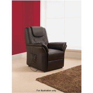 electric Riser recliner chair £249.99 @ B&M