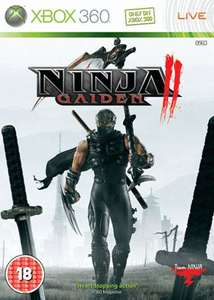 Ninja Gaiden II xbox 360 PREOWNED  £2 delivered at GAME online