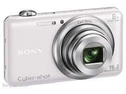 Sony Cybershot WX60 Digital Camera £25 @ Tesco instore  (receipt in comments)