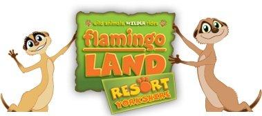 Flamingo Land 2014 season ticket, family £240, single £70