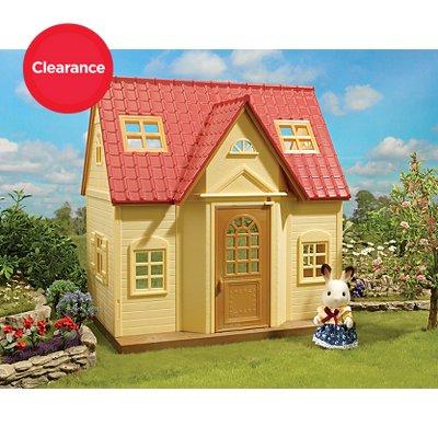 Sylvanian Families Daisy Cottage £12.49 @ Asda