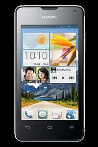 Huawei Ascend Y300 - £39.95 - Carphone Warehouse (instore and online)
