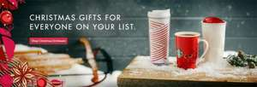 Starbucks Christmas Blend Coffee 2013 227g buy one get one free £4.25 for two Instore @ Starbucks Basildon
