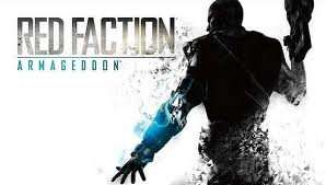 Red Faction Armageddon Free For PS + Members