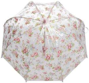 Cath kidston child's umbrella - £5.10 @ Amazon