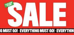 Up to 90% SALE @SportsDirect - MENS, WOMENS & KIDS -- Footwear, Jackets, Bottoms, Tops -  up to 90% off