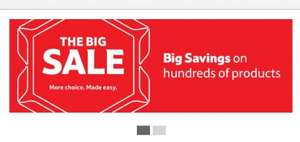 Massive tesco electrical clearance sale instore!!