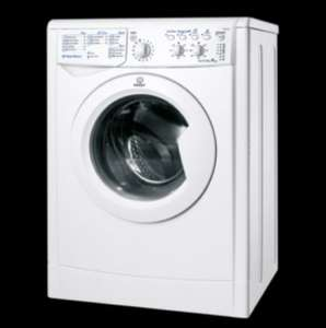 Indesit washing machine 5kg B&Q in store deal  only £149