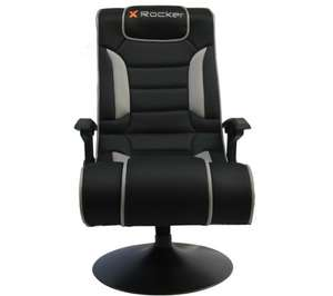 X-ROCKER Titan Gaming Chair@Currys/Pc world was 199.99 now 119.97.
