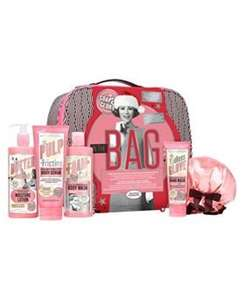 Soap & Glory In the Bag Gift Set - was £35 - now £17.50 @ Boots