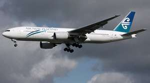 Air New Zealand Sale, Flights to NZ from £855