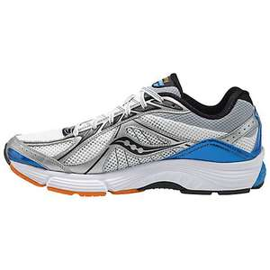 Many Running Shoes (Saucony, Nike, Adidas, Asic's) 50% off at John Lewis