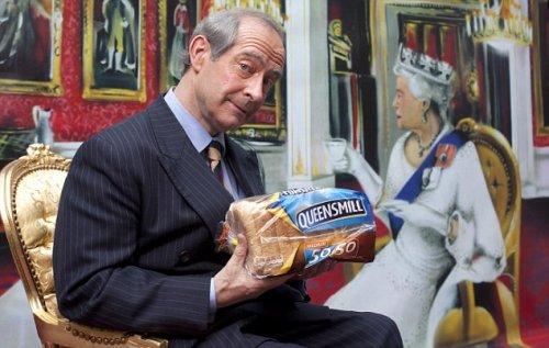 All Kingsmill 800g bread for 50p on 27'th december¬