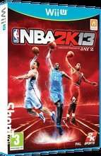 NBA 2K13 (WII U) £5.86 Delivered @ Shopto