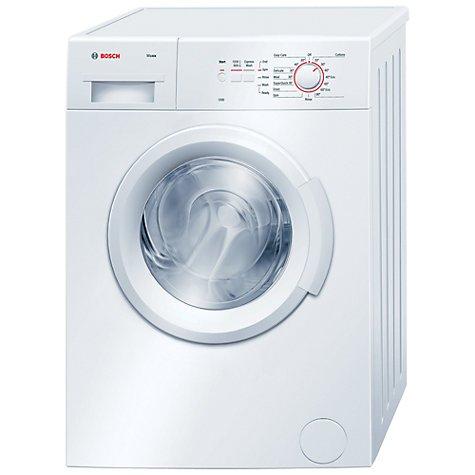 Bosch Maxx Washing Machine £249 @ John Lewis