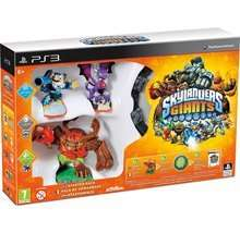 Skylanders Giants Starter Pack (PS3) @ShopTo Reduced to £19.85