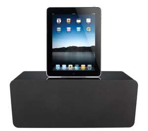 IWANTIT IPod, IPad & IPhone Speaker Dock - Black £44.99 @ Currys