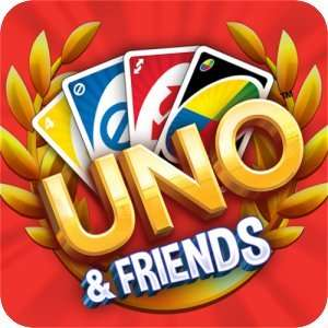 UNO & Friends - The Classic Card Game [Android] (Plus lots more games listed) ALL FREE @ Amazon ** MERRY CHRISTMAS **