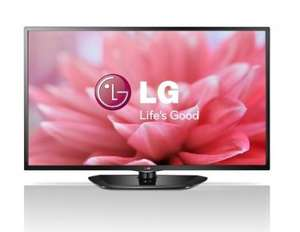 LG 32LN5400 32-inch Widescreen Full HD 1080p LED TV with Freeview