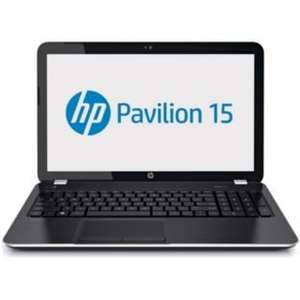 HP Pavilion 15 Ci3 8GB 1TB Laptop - Black (Also Black & Silver) £349.99 @ ARGOS