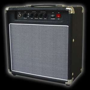 Redwood T-5 Guitar Combo Amplifier - 5W tube combo for £69.00 at Dawsons (was £89.00)