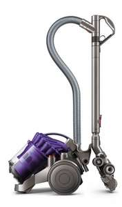 Dyson DC32 Animal Cylinder vacuum cleaner £189.99 @ eBay Dyson Outlet
