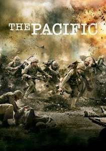 The Pacific - Blinkbox - SD £13.99 HD £18.99