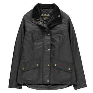 Winter Ferndown Waxed Jacket £104.50 incl.P&P at Tucci