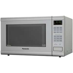 Panasonic Microwave NN-ST462M large 32 litre capacity £99 from £160 at John Lewis