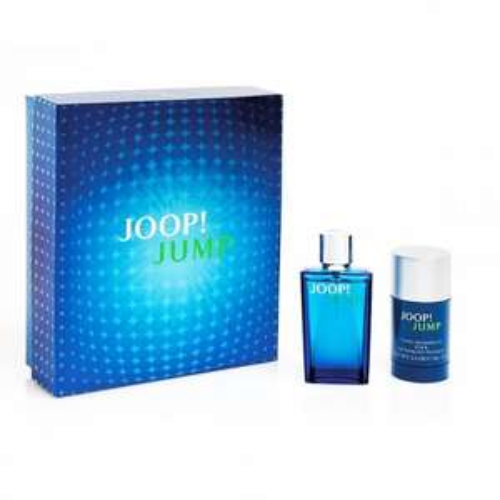 Mens Joop! Jump Eau de Toilette 50ml Gift Set £17.50 - Debenhams