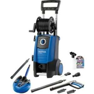 Nilfisk E130 Pressure Washer - 130 bar - 2100W - £169.99 @ Argos