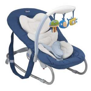 Chicco Mia Bouncer - Sea World £39.99 @ BabysMart