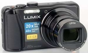 Panasonic Lumix DMC-TZ35 now £129 @ Currys
