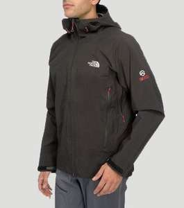 Northface Summit Series Point Five GORE-TEX Jacket Save £80 now £190 at Blacks