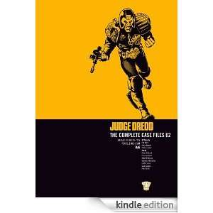 A Dredd-fully good deal: Judge Dredd The Complete Case Files 02 [Kindle Edition] 92% off, £1.29