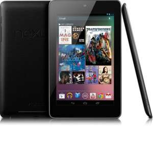 Asus Google Nexus 7 32GB 3G Tablet @ Ebuyer £159.99