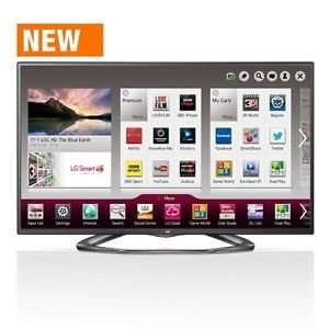 LG 55LA620V 55 Inch LED Cinema 3D Smart TV + LG BP630 3D Blu-Ray Player with Wi-Fi £799.99 @ Costco