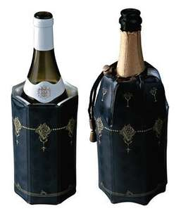 Vacu Vin Rapid Ice Wine and Champagne Cooler - £8 @ Amazon.co.uk